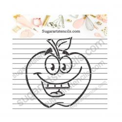 Back to school apple PYO...