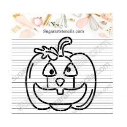 Halloween Fall pumpkin PYO...