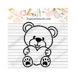 Little Teddy Bear PYO...