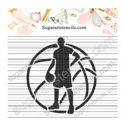 Basketball player sport...