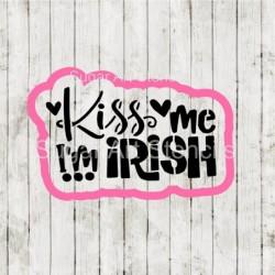 Happy St-Patrick's day...