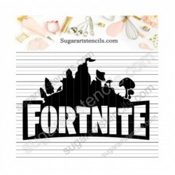 Fortnite Gaming 2 pcs...