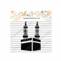 Mosque Mecca Hajj Kaaba...
