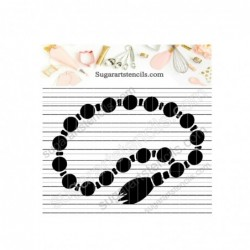 Islamic Rosary prayer beads...
