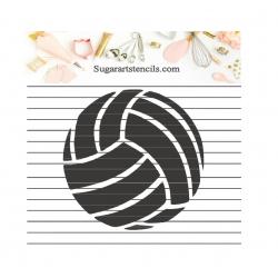 volleyball  sport ball...