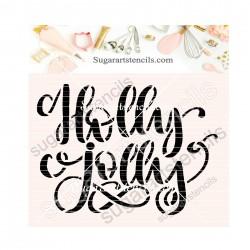 Christmas Holly Jolly...