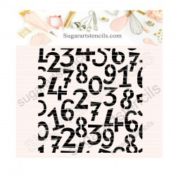 School Mathematics numbers...