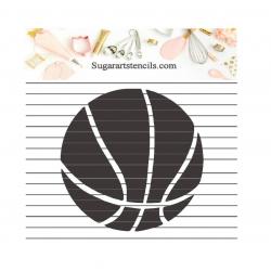 basketball sport ball...