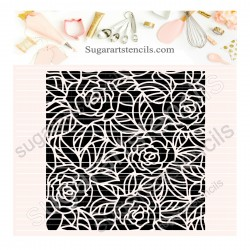 Floral Background pattern...