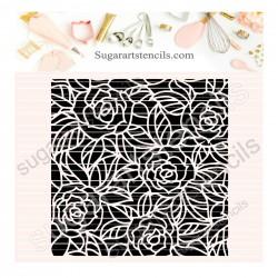 Floral Background pattern...