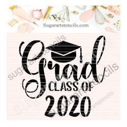Graduation 2020 cookie...