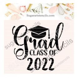 Graduation 2022 cookie...