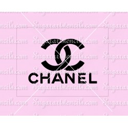 Chanel Designers cake...