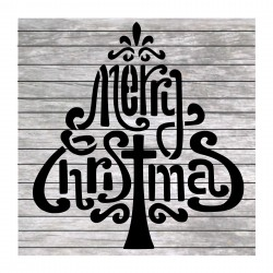 Merry Christmas painting...