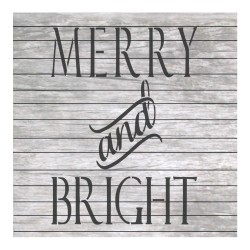 Merry and Bright Christmas...