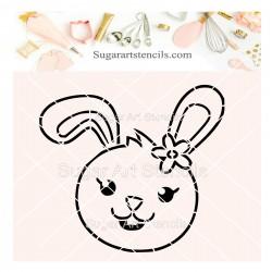 Easter bunny girl PYO...