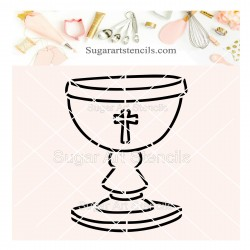First communion Chalice PYO...