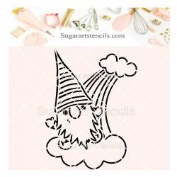 Gnome St-Patrick's day PYO...