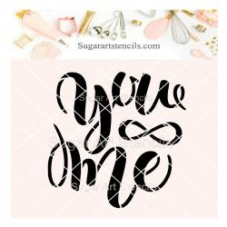 Valentine's day love words...