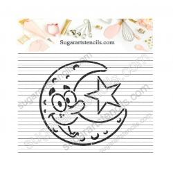 Ramadan kareem moon Eid PYO...