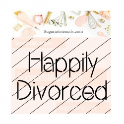 Funny divorced cookie...